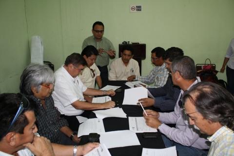 Se realizan talleres de consulta para elaborar el Programa Estatal de Acción ante el Cambio Climático