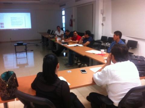 Programa de Acción ante el Cambio Climático en el componente de Salud en Quintana Roo