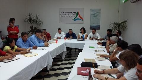 INSTALAN CONSEJO TÉCNICO CONSULTIVO PARA LA REDUCCIÓN DE DEFORESTACIÓN Y DEGRADACIÓN FORESTAL REDD+