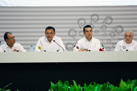 Sustentabilidad ambiental, compromiso impostergable en la región sur-sureste