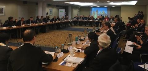 Yucatán destaca por su compromiso y acciones contra el cambio climático