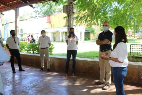 Suman esfuerzos en materia de cultura forestal en Yucatán